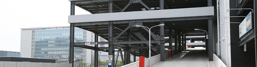 駐車管理システム
